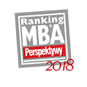 Best MBA programms in Poland by PERSPEKTYWY MBA Ranking 2018